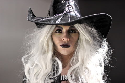 Salem Witchburn