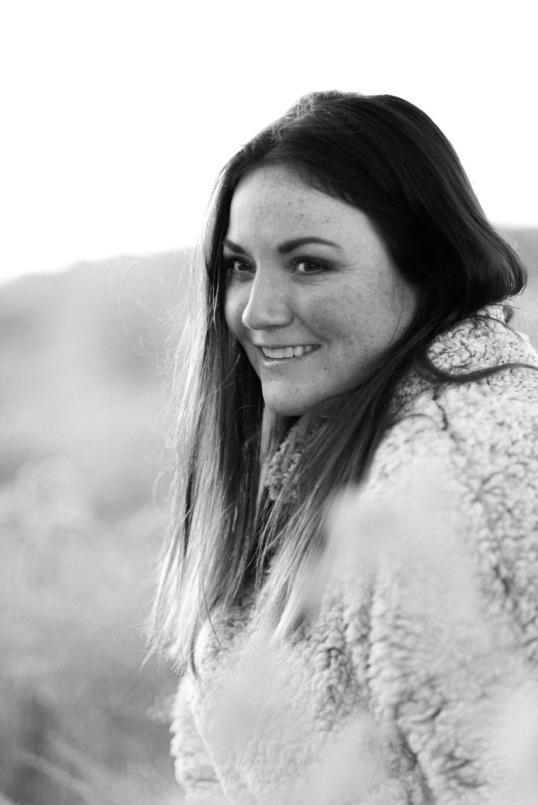 Layla Cameron - Headshot - Credit Carmin Edwards